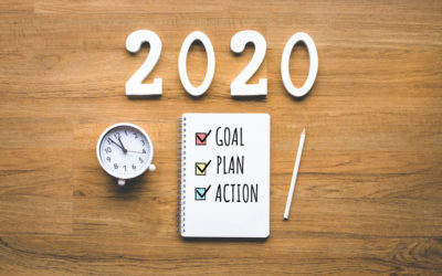 5 NEW YEAR'S RESOLUTIONS TO HELP YOU SELL MORE